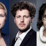 Régionales 2021 : l'écologiste Julien Bayou en tête des trois listes de gauche en Île-de-France