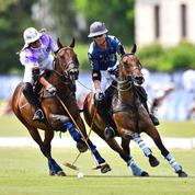 Zürich domine Deauville pour triompher dans la 1ère édition de la Polo Rider Cup