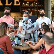 Covid-19: 487 nouveaux cas en 24 heures, 40 morts dans les hôpitaux français