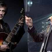 En 2022 et à 79 ans, Jacques Dutronc partira en tournée avec son fils Thomas