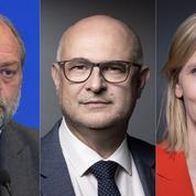 Régionales 2021 dans les Hauts-de-France : éliminée dès le premier tour, LREM appelle à voter Xavier Bertrand dimanche prochain