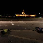 «Il s'est fait littéralement tabasser»: une soirée d'adolescents dégénère sur l'esplanade des Invalides à Paris