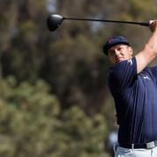 US Open : Henley reste en tête avec Oosthuizen et Hughes, DeChambeau et McIlroy en embuscade