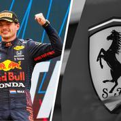 Tops/Flops du GP de France: le coup parfait de Verstappen, le dimanche noir de Ferrari