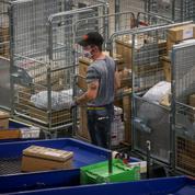 Alibaba, Amazon, Wish… Au 1er juillet, les petits achats en ligne devraient coûter 20% plus cher