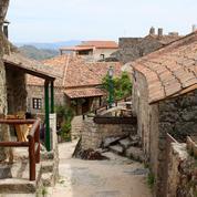 Au centre du Portugal, un road trip au fil des villages historiques