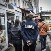 Fête de la musique : 2300 policiers et gendarmes déployés à Paris pour faire respecter les règles anti-Covid
