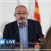 Régionales 2021 en Paca : lâché par EELV et le PS, le candidat de gauche se maintient malgré le risque RN