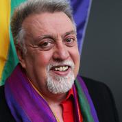 L'ancêtre des drapeaux LGBT retrouvé et exposé dans un musée de San Francisco