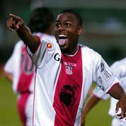 Lucas Pereira, ancien joueur d'Ajaccio, décède du Covid-19