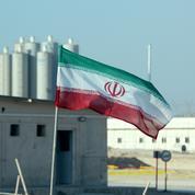Iran: la centrale nucléaire de Bouchehr à l'arrêt après une «défaillance technique»