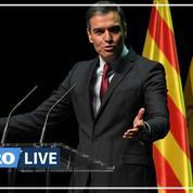 Espagne: le gouvernement va gracier les indépendantistes catalans incarcérés mardi 22 juin