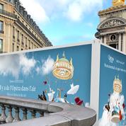 Nous avons testé la cabine immersive de l'Opéra de Paris
