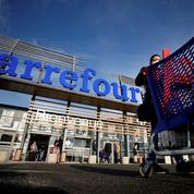 Carrefour lance l'étiquetage environnemental sur plus de 20.000 produits