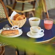 Paris : ces petits déjeuners d'hôtel pour partir du bon pied
