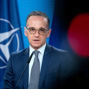 Bélarus: le ministre allemand des Affaires étrangères réclame des sanctions
