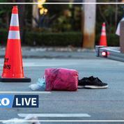 États-Unis : une camionnette percute une gay pride en Floride, faisant un mort