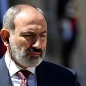 Législatives en Arménie: Pachinian consolide son pouvoir