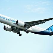 Partenariat Air Liquide, ADP et Airbus pour préparer l'arrivée de l'avion à hydrogène