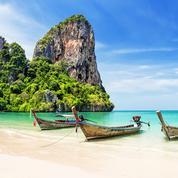 En Thaïlande, Phuket s'ouvre sans quarantaine aux touristes vaccinés