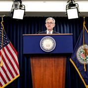 Le patron de la Fed va évoquer une reprise inégale et l'inflation devant le Congrès