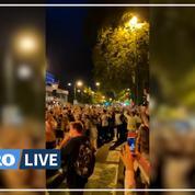 Fête de la musique: des rassemblements dispersés et 25 interpellations à Paris