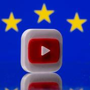 Dans l'UE, Youtube n'est pas responsable en cas d'infraction au droit d'auteur