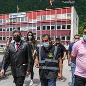 La fonderie MBF du Jura liquidée, près de 300 emplois supprimés