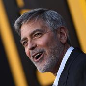 George Clooney parraine une école de cinéma pour les lycéens défavorisés