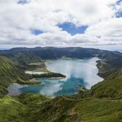 Cap sur São Miguel, l'île verte des Açores