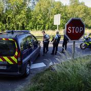 Puy-de-Dôme: l'homme armé a été extrait de son domicile par le GIGN sans violence