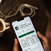Clubhouse retrouve de l'oxygène sur Android et y frôle les 9 millions de téléchargements
