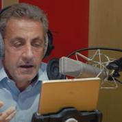 Pour la version audio de ses mémoires, Nicolas Sarkozy a enregistré 13 heures de lecture
