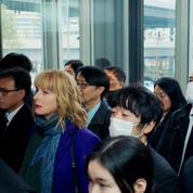 Tokyo Shaking :Karin Viard, Fukushima, et tout le tremblement