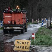 Après les violents orages de ce week-end, les agriculteurs attendent des «mesures exceptionnelles»