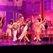 Soy de Cuba au rythme endiablé de la danse