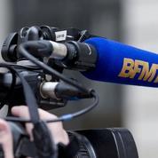 Mouvement de grève en cours chez BFMTV et RMC