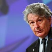 L'UE va financer son Agence spatiale pour 9 milliards d'euros