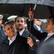 Régionales : Gérald Darmanin félicite son «ami» Xavier Bertrand, qui «a été récompensé pour son bilan» dans les Hauts-de-France