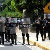 Nicaragua: une ancienne première dame et un journaliste arrêtés à leur tour