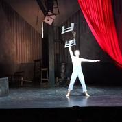Opéra de Paris: le très bel hommage au chorégraphe Roland Petit