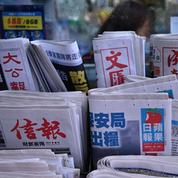 Hongkong: l'Apple Daily annonce que son dernier numéro papier paraîtra jeudi