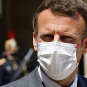 Gifle à Macron : des proches de Damien T. veulent ouvrir une cagnotte
