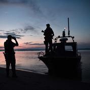Les refoulements de migrants font partie «de facto» de la politique grecque