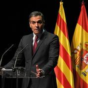 Pedro Sánchez gracie des leaders indépendantistes: «Les opinions publiques catalane et espagnole sont divisées»