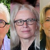 Anne Poirier, Dominique Issermann et Anne Démians rejoignent l'Académie des Beaux-Arts