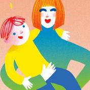 Les parents et leur chouchou: le tabou de l'enfant préféré