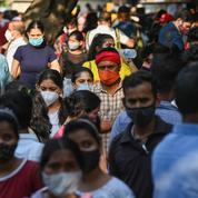Variant Delta Plus: une nouvelle mutation inquiète l'Inde