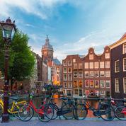 Amsterdam à vélo : conseils, équipement et itinéraires, notre guide