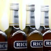 Pernod Ricard relève son objectif de rentabilité grâce à une reprise «plus soutenue que prévu»